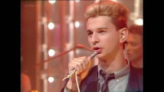 Depeche mode shred Everything counts