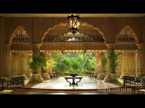 The Leela Palace Bengaluru - Garden City's Only 5-star Modern Palace Hotel
