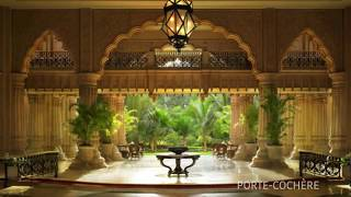The Leela Palace Bengaluru - Garden City's Only 5-...