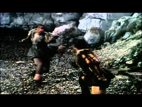 The Sword and The Rose(1953) - Charles Brandon vs. Edward Stafford