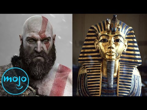 Top 10 God of War Sequel Predictions
