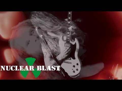 KADAVAR - 'Die Baby Die' - Live (OFFICIAL VIDEO)