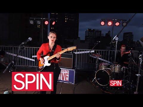SPINhouse Live: Anna Calvi,