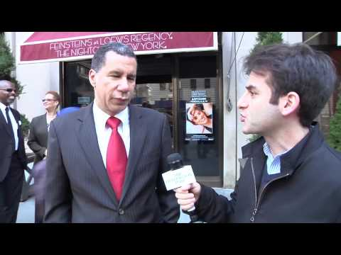 Interview With Former Governor David Paterson