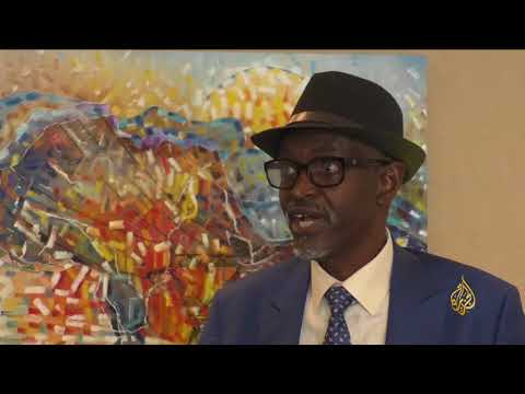 هذا الصباح- أزمة الكهرباء في أفريقيا بأعين فنانين تشكيليين  - 08:21-2018 / 1 / 21