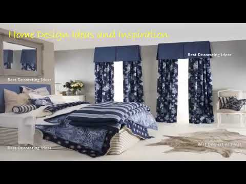 Best Stylish Homes with Modern Interior Design Picture Ideas | Cute Curtain Ideas for