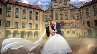 Свадьба в Несвиже