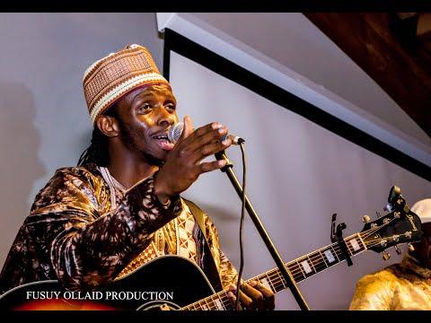 Djely Boka Kouyate Concert CD RELEASE