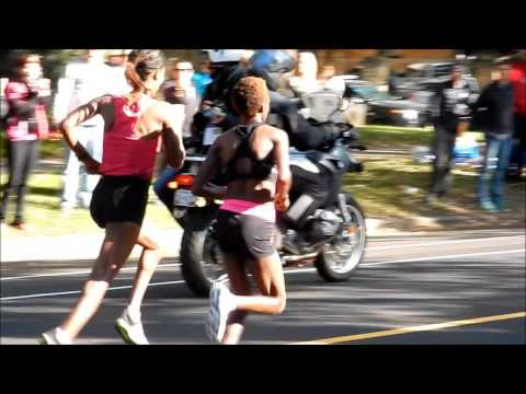 Twin Cities Marathon 2015