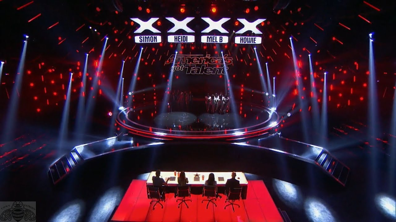 Download America's Got Talent 2017 Who Will Make It to the Live Shows Part 2 Judge Cuts S12E11