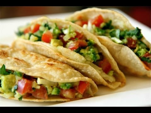 TACO PARTY-Potato Tacos-Tacos de Papa