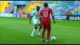 |hd| Portugal V Ghana U-20 World Cup Extended Highlights