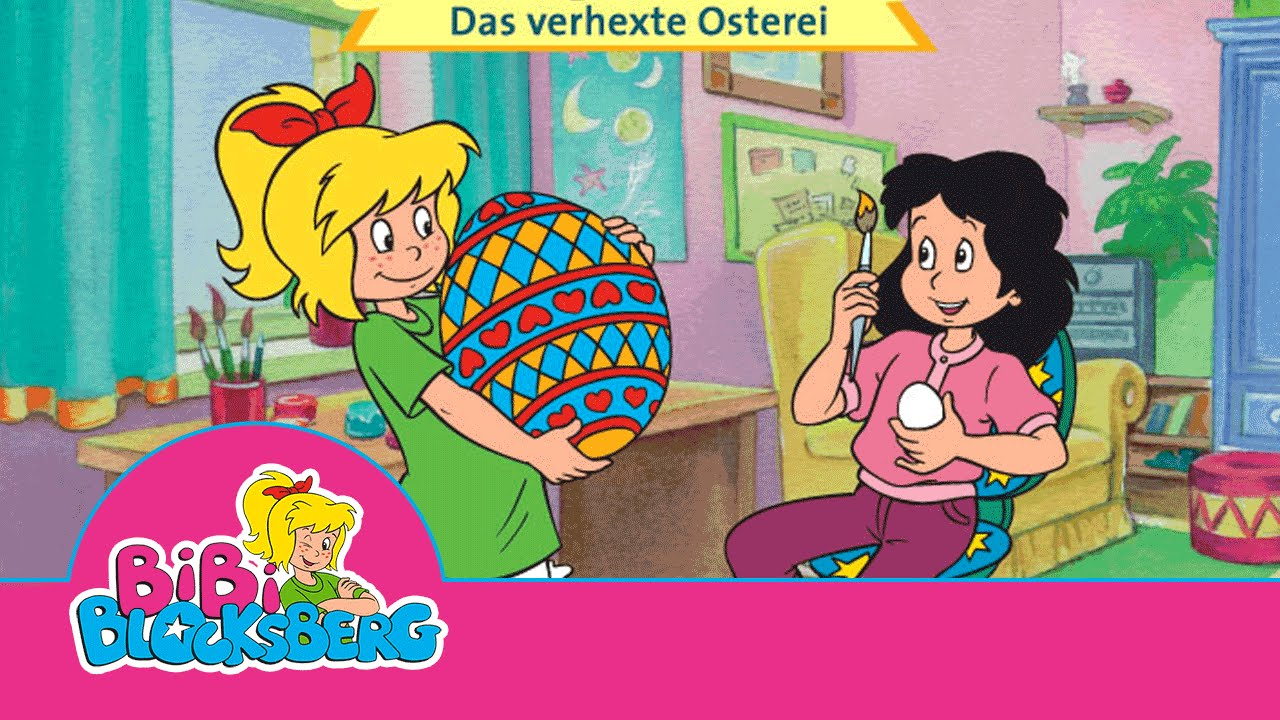 Bibi Blocksberg Hörspiel Gratis