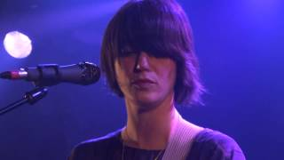 Sharon van Etten - Your Love Is Killing Me (HD) Live In Paris 2014