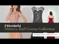 9 Wonderful Military Ball Gowns Collection Amazon Gown Collection 2017
