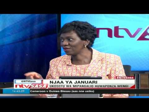 Njaa la Januari: Ukosefu wa mipangalio huwaponza wengi