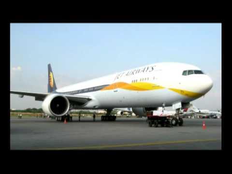 Jet airways vs air india