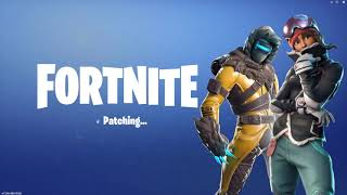 *FORTNITE* frozen at patching Loading screen fix || PC, Mac||
