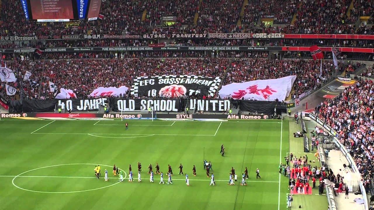 Frankfurt Gegen Hoffenheim