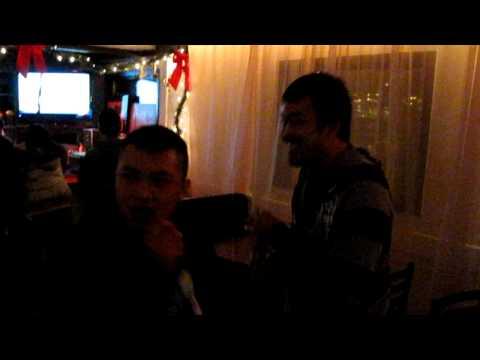 Karaoke with real Asian people