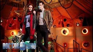 Doctor Who - Moffat Era Retrospective - SERIES 5: What A Start!