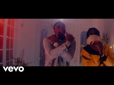 VIDEO MP4: K CAMP FT MONEYBAGG YO – RACKS LIKE THIS
