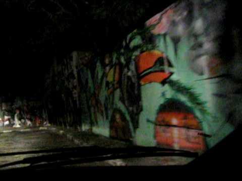 Batman Alley - Sao Paulo, Brazil