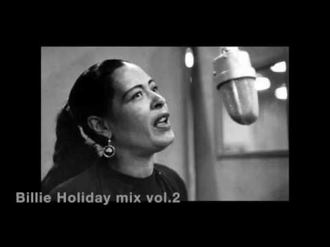 Billie Holiday (mixtape) vol.3