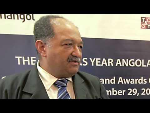 TOGY Angola 2014 COBALT INTERNATIONAL ENERGY