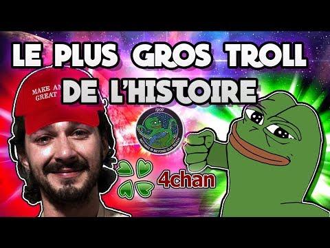 LE PLUS GROS TROLL DE L'HISTOIRE: SHIA VS 4CHAN