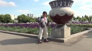Skorpion  Skates. в Парке Горького.Квады на босую ногу Лебеди,отражения(, 2016-06-27T19:44:11.000Z)