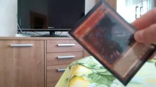 Vorstellung: Mein Yu-Gi-Oh! Deck