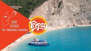 Lefkada the Turquoise paradise 2016 whit Tripsy(Най-добрите моменти от едно епично изживяване! Поредният страхотен трип, организиран от Клуба за пътешеств..., 2016-07-20T14:31:57.000Z)