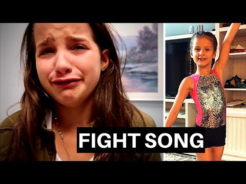 Thumbnail: Annie and Hayley - Fight Song
