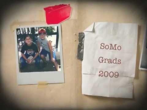 Sonoma Mountain Elementary School Class of 2006
