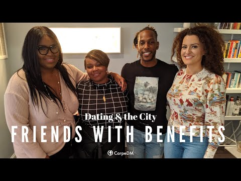 Ep 12: Friends with Benefits
