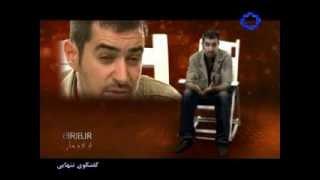 گفتگوی تنهایی  شهاب حسینی