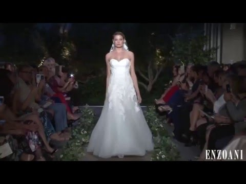 Wedding Dress IPSWICH by Enzoani at Bridal Allure   Cape Town   South Africa