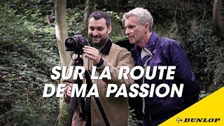 Avec Dunlop sur la route de ma passion [Jonk, photographe]
