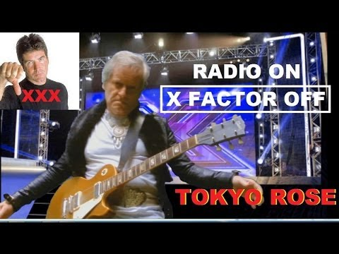 best x-factor audition of all time - best x-factor auditon ever - x-factor competition rock song
