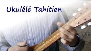 Ukulélé Tahitien
