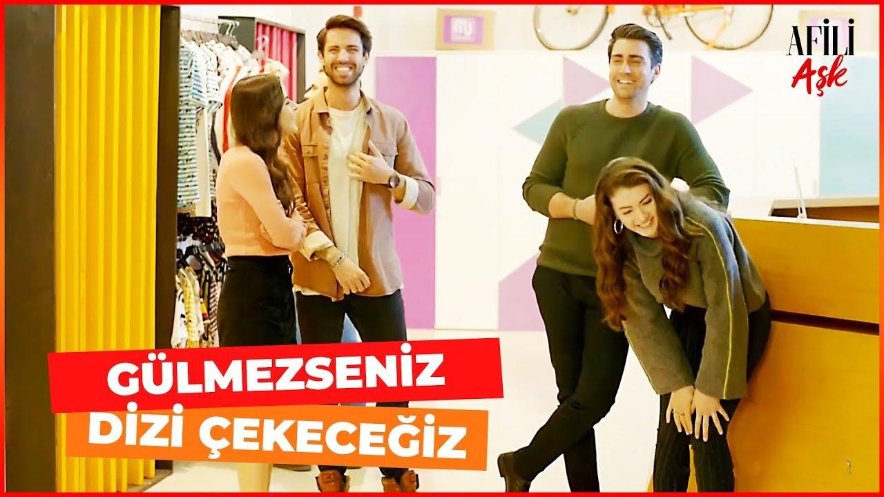 Download Afili Aşk Kamera Arkaları Özel