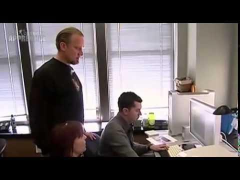 The Apprentice US Season 8 Episode 7 AWD
