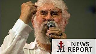 News Report — Amazon Synod Theologian