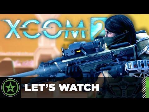 Let's Watch - XCOM 2