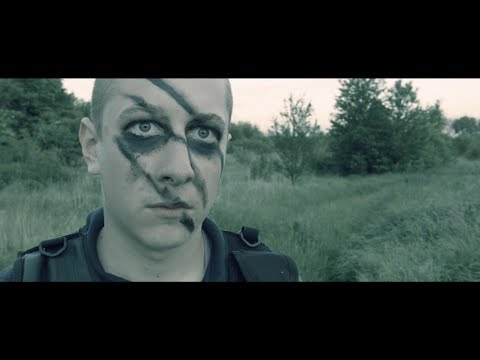 """The Hunt (2017)"" blackmagic camera test short film"