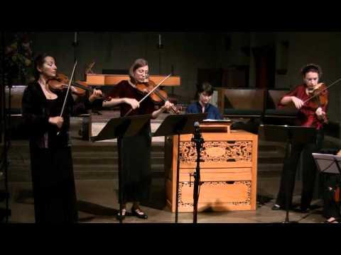 Johann Pachelbel Canon in D Original Instruments on Vimeo