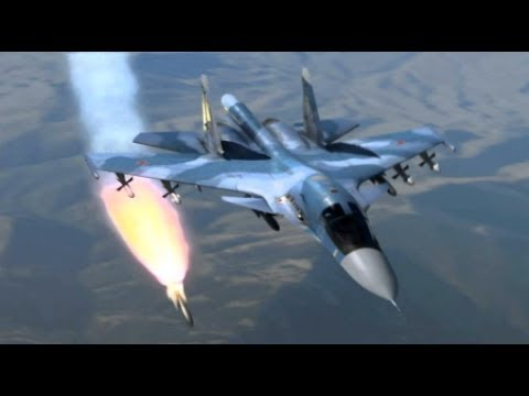 USA F15 shoots down armed Iranian drone in Syria Russia says will shoot down USA Jets June 20 2017