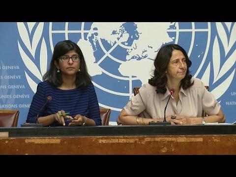 الأمم المتحدة تحث محكمة الاستئناف في صنعاء على مراجعة 30 حكماً بالإعدام…  - 15:55-2019 / 7 / 12