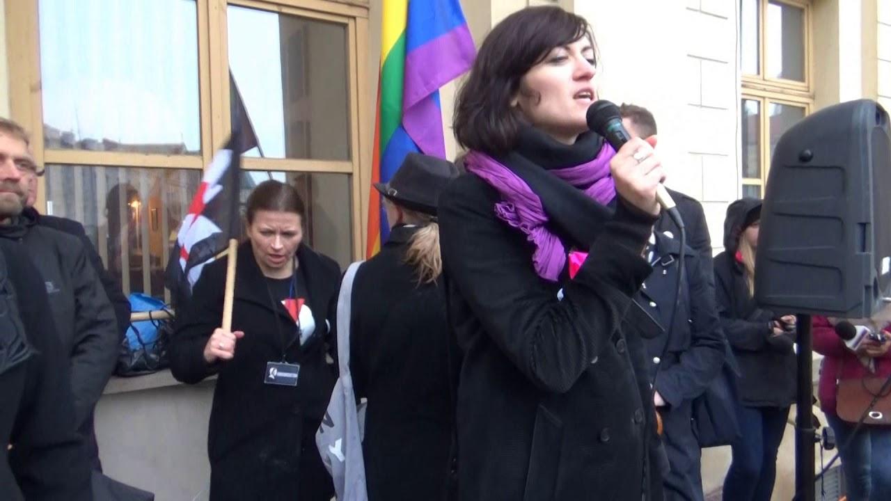 Czarny wtorek w Lublinie